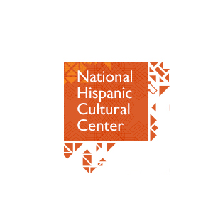 National Hispanic Cultural Center logo