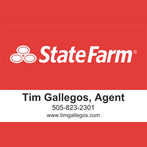 State Farm - Tim Gallegos, Agent